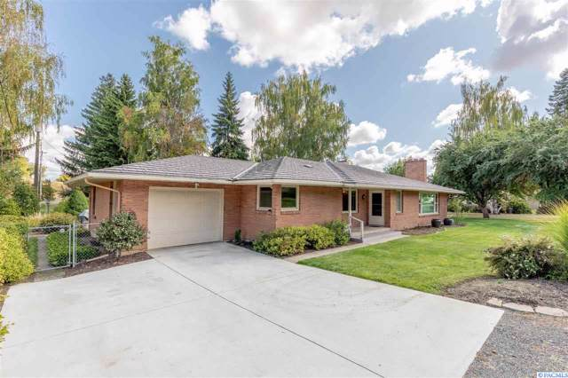 502 N 4th, Garfield, WA 99130 (MLS #240626) :: Beasley Realty