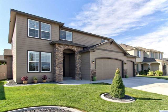 2280 Coppercreek, Richland, WA 99354 (MLS #240639) :: The Lalka Group