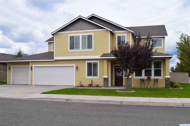 5300 W 23rd Ave, Kennewick, WA 99338 (MLS #240640) :: Community Real Estate Group