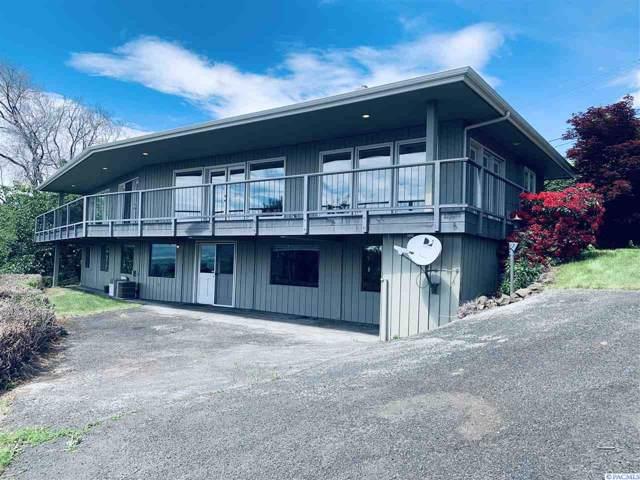 4902 Scenic Dr, Yakima, WA 98908 (MLS #240644) :: Community Real Estate Group