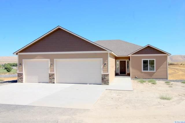57203 E Taggart Pr Se, Benton City, WA 99320 (MLS #240650) :: Community Real Estate Group
