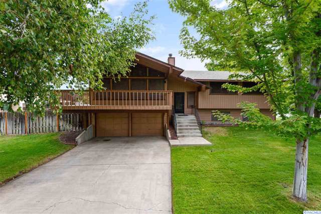 316 Westmoreland Dr, Richland, WA 99352 (MLS #240676) :: The Lalka Group