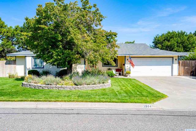 3904 S Zillah St., Kennewick, WA 99337 (MLS #240723) :: The Phipps Team
