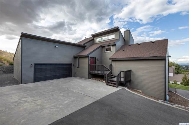 4604 S Ledbetter Street, Kennewick, WA 99337 (MLS #240739) :: Dallas Green Team