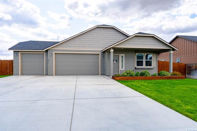 5957 Beechwood, West Richland, WA 99353 (MLS #240754) :: Premier Solutions Realty