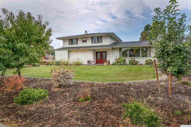 512 Road 39, Pasco, WA 99301 (MLS #240755) :: Premier Solutions Realty