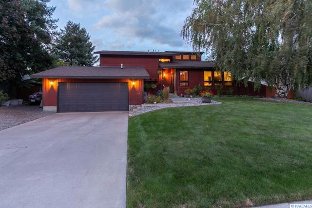 8706 W Entiat Ave., Kennewick, WA 99336 (MLS #240763) :: Community Real Estate Group