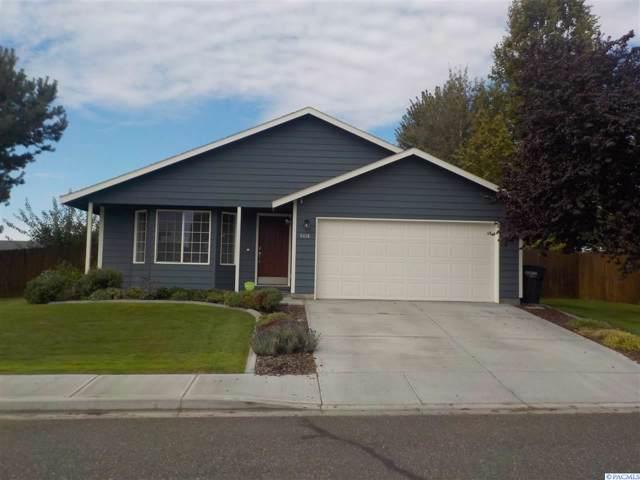 5416 Dundas Lane, Pasco, WA 99301 (MLS #240769) :: Premier Solutions Realty