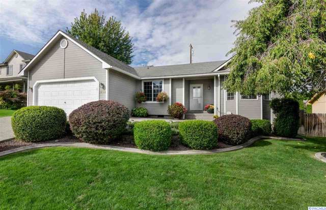 3446 S Dennis, Kennewick, WA 99337 (MLS #240776) :: Community Real Estate Group