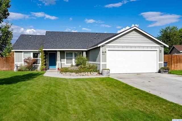 603 Fiesta Ct, Pasco, WA 99301 (MLS #240777) :: Community Real Estate Group