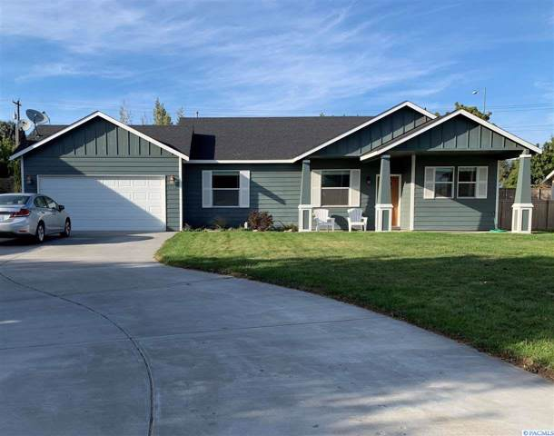 5712 W 11th Ave, Kennewick, WA 99338 (MLS #240778) :: Community Real Estate Group