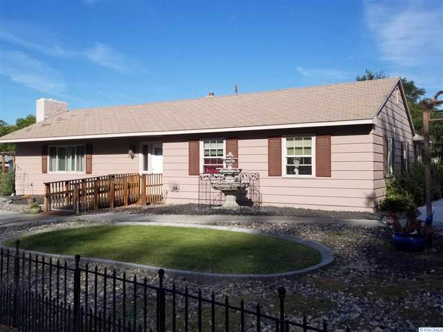 2212 Frankfort Ave., Richland, WA 99352 (MLS #240781) :: Community Real Estate Group