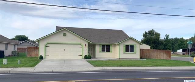 645 N Neel, Kennewick, WA 99336 (MLS #240790) :: Community Real Estate Group