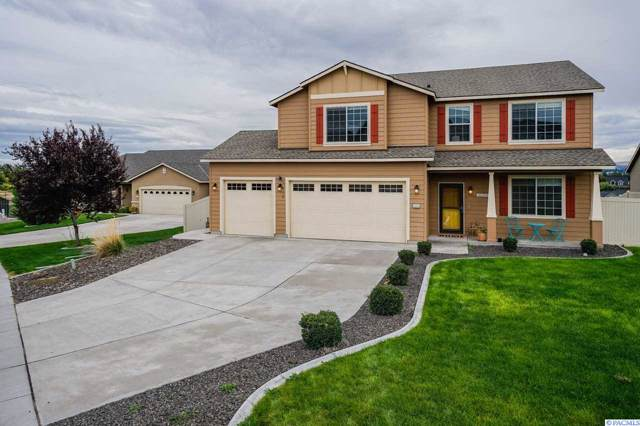 5404 Chapel Hill Blvd, Pasco, WA 99301 (MLS #240799) :: Community Real Estate Group