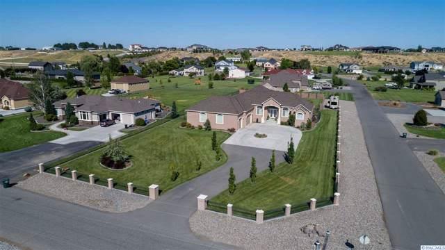 7505 Kohler, Pasco, WA 99301 (MLS #240800) :: Community Real Estate Group