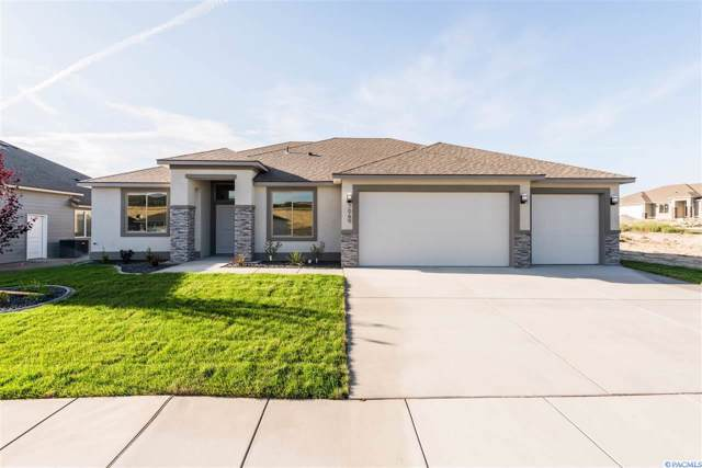 3116 Zimmerman, Kennewick, WA 99337 (MLS #240801) :: Community Real Estate Group