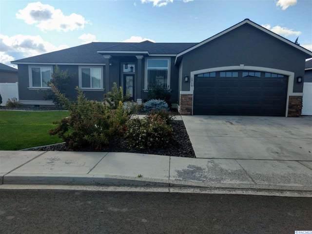 1710 E Madera St, Othello, WA 99344 (MLS #240802) :: Community Real Estate Group