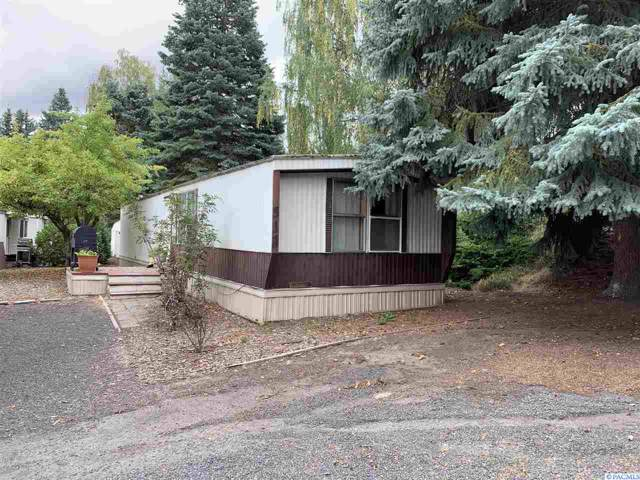 312 NW Parkwest Dr., Pullman, WA 99163 (MLS #240804) :: Community Real Estate Group