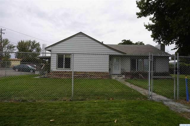 315 Main St, Burbank, WA 99323 (MLS #240806) :: Community Real Estate Group