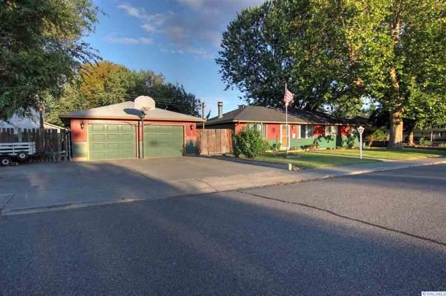 1305 S Everett, Kennewick, WA 99337 (MLS #240808) :: Community Real Estate Group