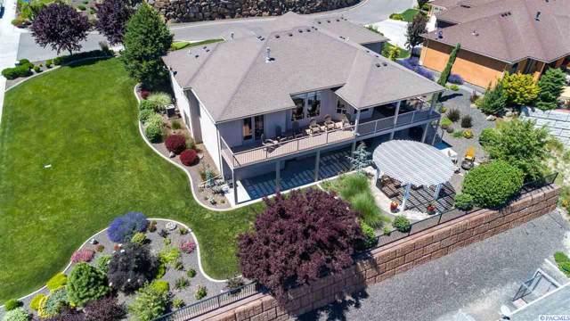 610 Lago Vista Drive, Richland, WA 99352 (MLS #240996) :: Dallas Green Team