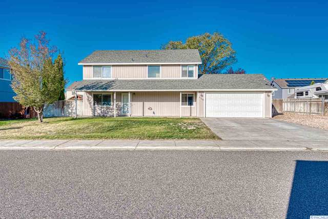 5740 Oleander Dr, West Richland, WA 99353 (MLS #241153) :: Community Real Estate Group