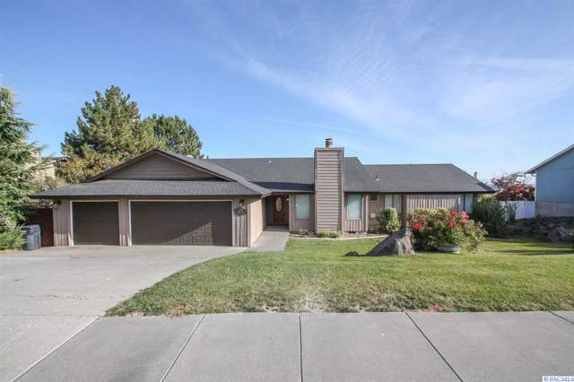 4240 Laurel Dr, West Richland, WA 99353 (MLS #241169) :: Community Real Estate Group