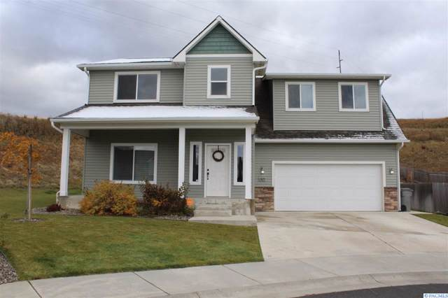 1305 SW Lehman Ct., Pullman, WA 99163 (MLS #241187) :: Columbia Basin Home Group
