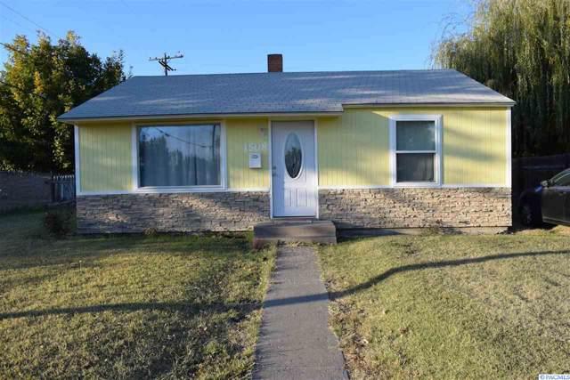 1508 E Irving  Ave, Sunnyside, WA 98944 (MLS #241196) :: The Phipps Team