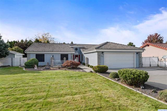 2621 Royal Palm Ave, West Richland, WA 99353 (MLS #241198) :: Community Real Estate Group