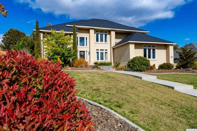 158 Andrea Ln, Richland, WA 99352 (MLS #241210) :: Community Real Estate Group