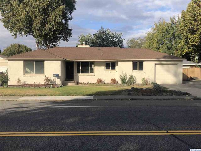 325 N Yelm, Kennewick, WA 99336 (MLS #241227) :: Community Real Estate Group