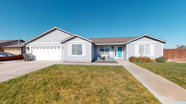 5014 Kennedy Way, Pasco, WA 99301 (MLS #241237) :: Dallas Green Team