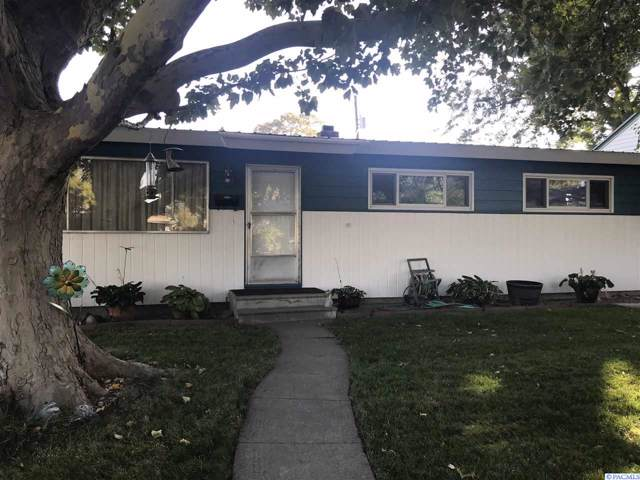 503 S Buntin St, Kennewick, WA 99336 (MLS #241244) :: Community Real Estate Group