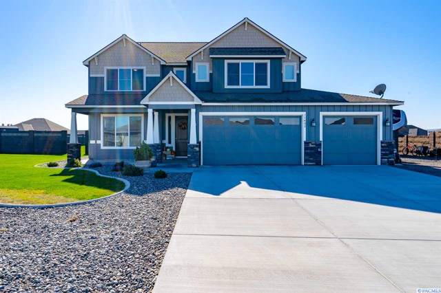 11402 Woodsman, Pasco, WA 99301 (MLS #241255) :: Dallas Green Team