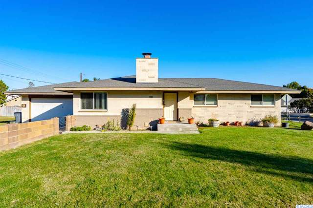 4408 W 4th Ave., Kennewick, WA 99336 (MLS #241266) :: The Phipps Team