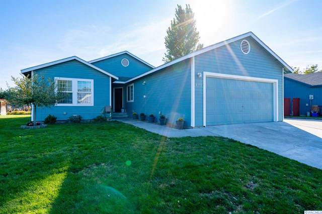 4113 W Grand Ronde Ave, Kennewick, WA 99336 (MLS #241268) :: Community Real Estate Group