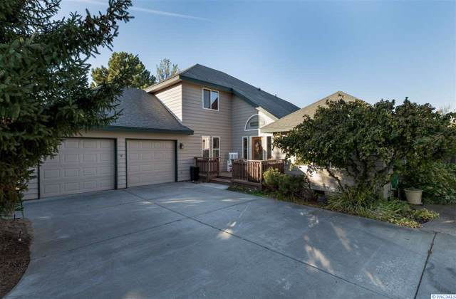 4489 Northlake Dr., West Richland, WA 99353 (MLS #241280) :: The Phipps Team