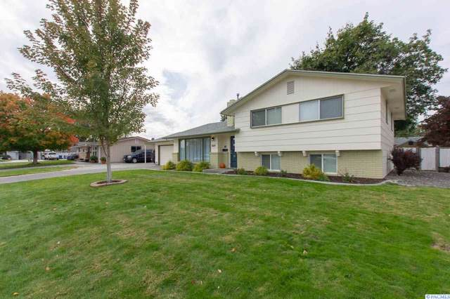 1809 Mahan Avenue, Richland, WA 99354 (MLS #241282) :: Dallas Green Team