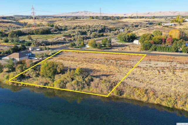 TBD Lot 1 W Old Inland Empire Hwy, Benton City, WA 99320 (MLS #241288) :: Community Real Estate Group