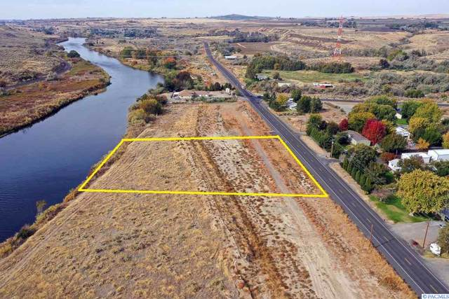 TBD Lot 2 W Old Inland Empire Hwy, Benton City, WA 99320 (MLS #241289) :: Community Real Estate Group