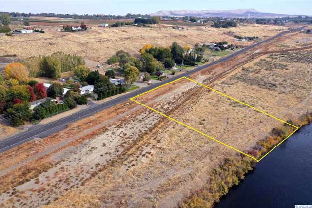 TBD Lot 3 W Old Inland Empire Hwy, Benton City, WA 99320 (MLS #241290) :: Community Real Estate Group