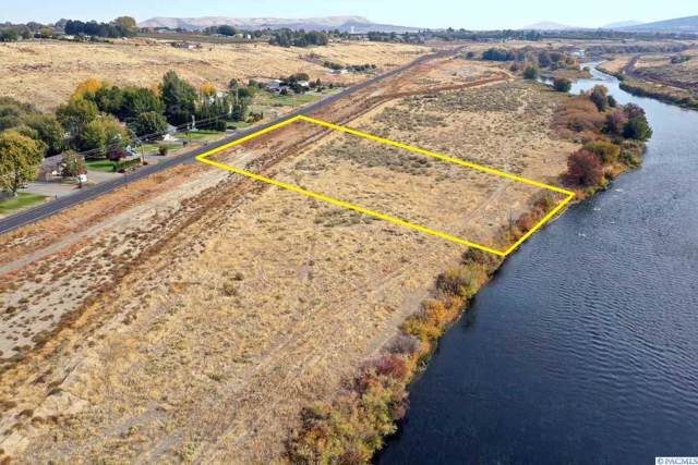 TBD Lot 4 W Old Inland Empire Hwy, Benton City, WA 99320 (MLS #241291) :: Community Real Estate Group
