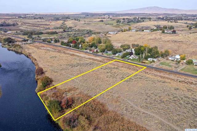 TBD Lot 5 W Old Inland Empire Hwy, Benton City, WA 99320 (MLS #241292) :: Community Real Estate Group
