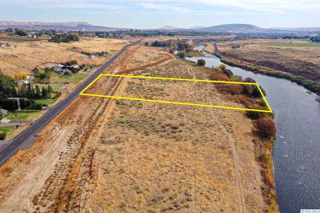 TBD Lot 6 W Old Inland Empire Hwy, Benton City, WA 99320 (MLS #241293) :: Community Real Estate Group
