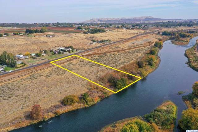 TBD Lot 7 W Old Inland Empire Hwy, Benton City, WA 99320 (MLS #241294) :: Community Real Estate Group