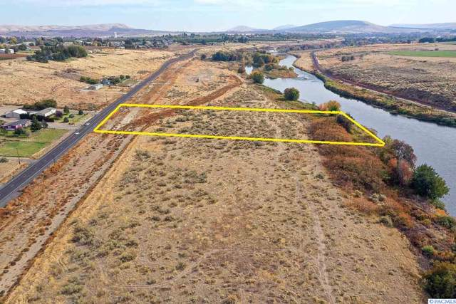 TBD Lot 8 W Old Inland Empire Hwy, Benton City, WA 99320 (MLS #241295) :: Community Real Estate Group