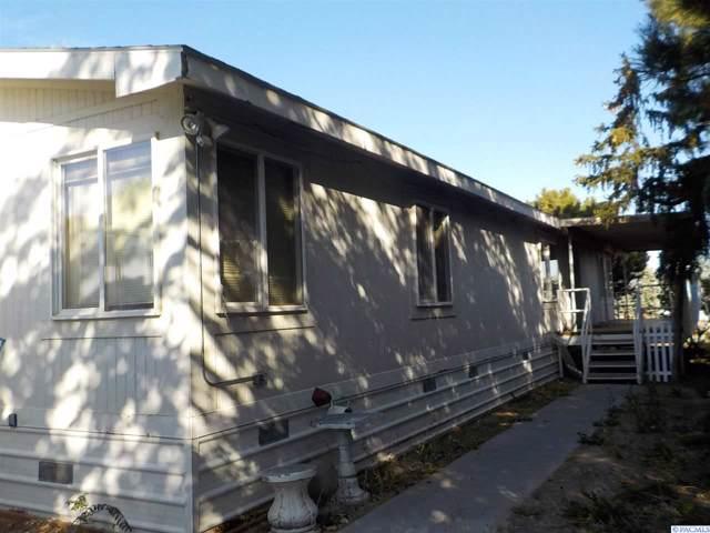 121 Heather Lane, Richland, WA 99352 (MLS #241297) :: Community Real Estate Group
