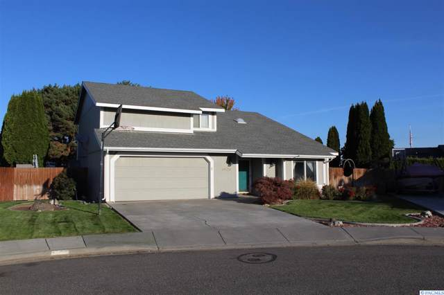 6906 W 2nd Ave., Kennewick, WA 99336 (MLS #241298) :: The Phipps Team