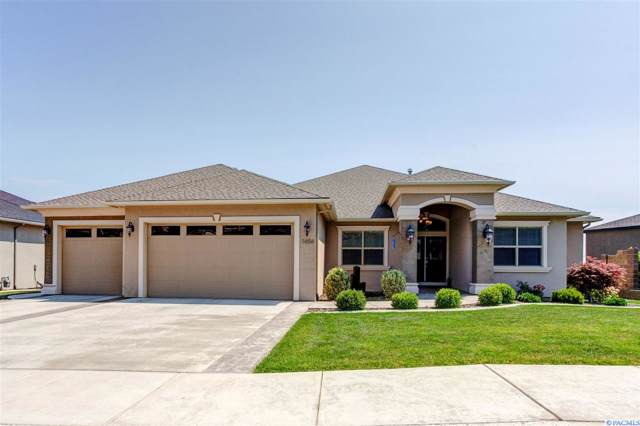 1656 Lucca Lane, Richland, WA 99352 (MLS #241299) :: Community Real Estate Group